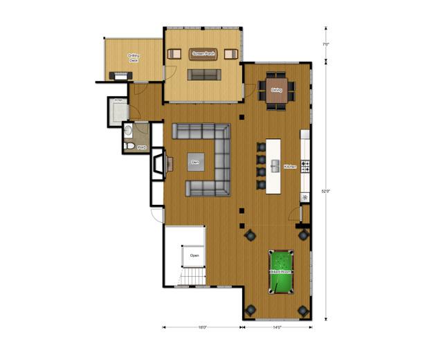 Oster homes floor plans home plan for Custom home designs prattville